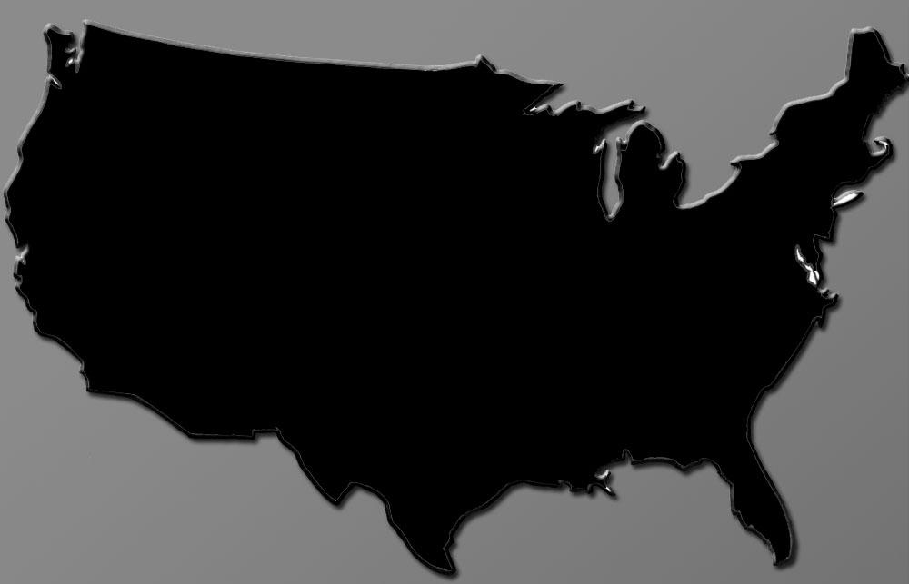 USA-Black